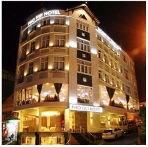 khách sạn gần chợ đà lạt