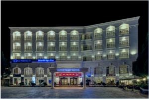 đà lạt du lịch và những khách sạn