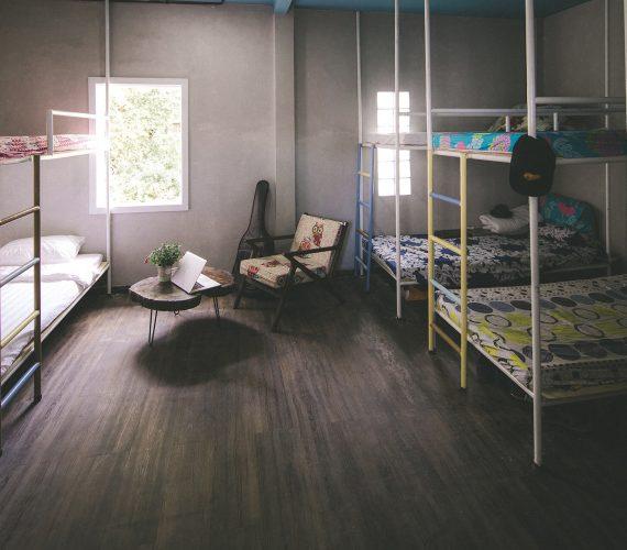 Dịch vụ cho thuê homestay, hostel nghỉ dưỡng Đà Lạt