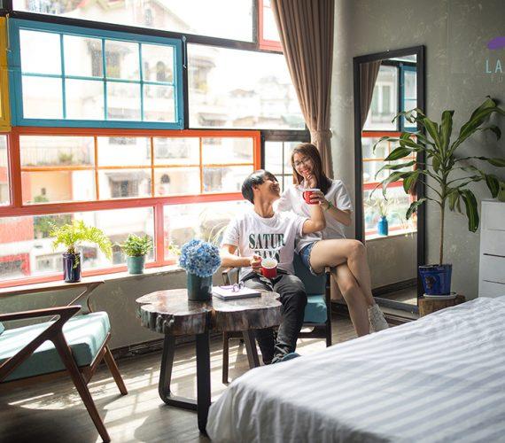 Mẹo hay giúp bạn lựa chọn phòng dorm ở Đà Lạt ưng ý