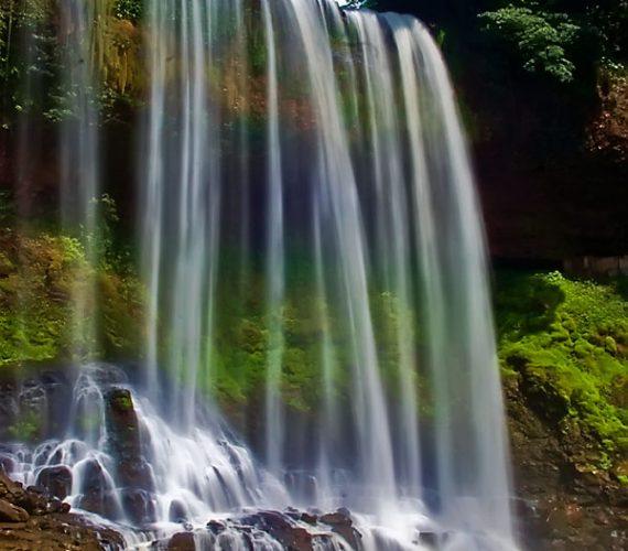 Những thác nước đẹp ở Đà Lạt