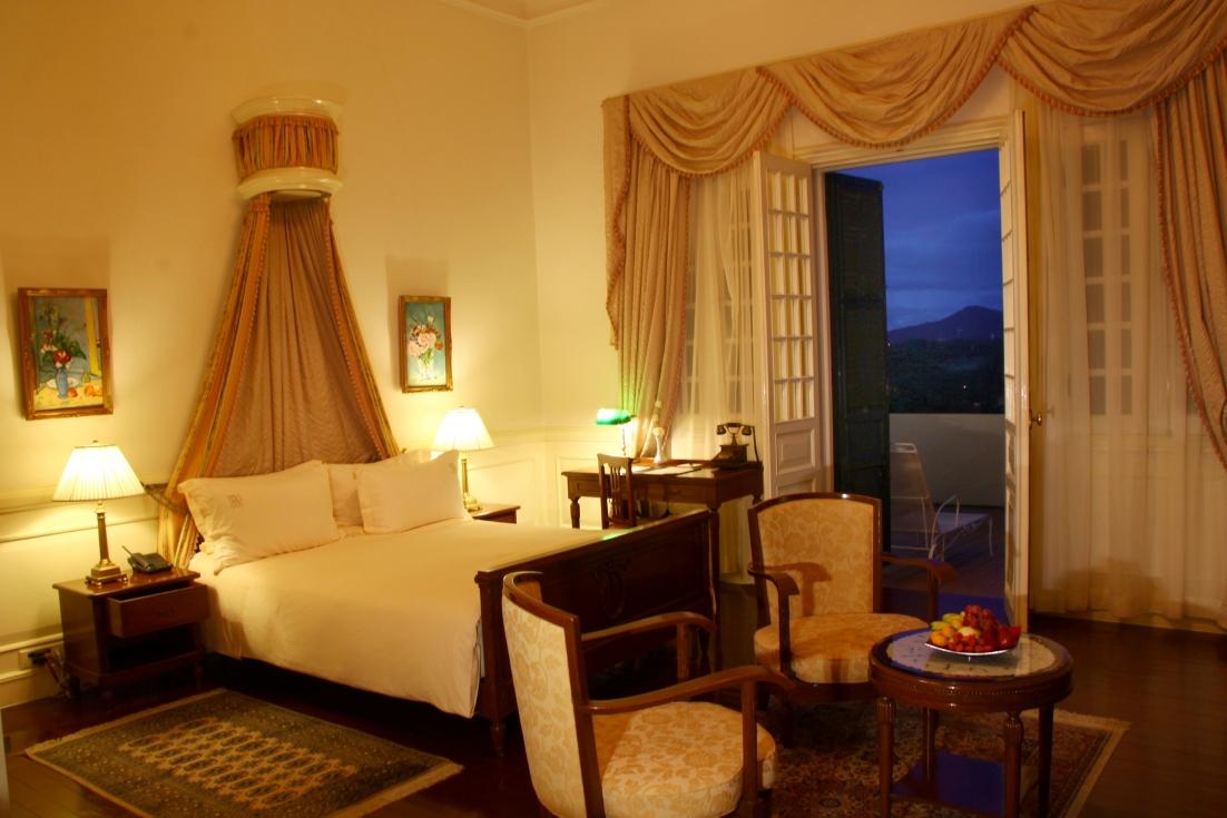 địa điểm nghỉ dưỡng tại trung tâm thành phố đà lạt