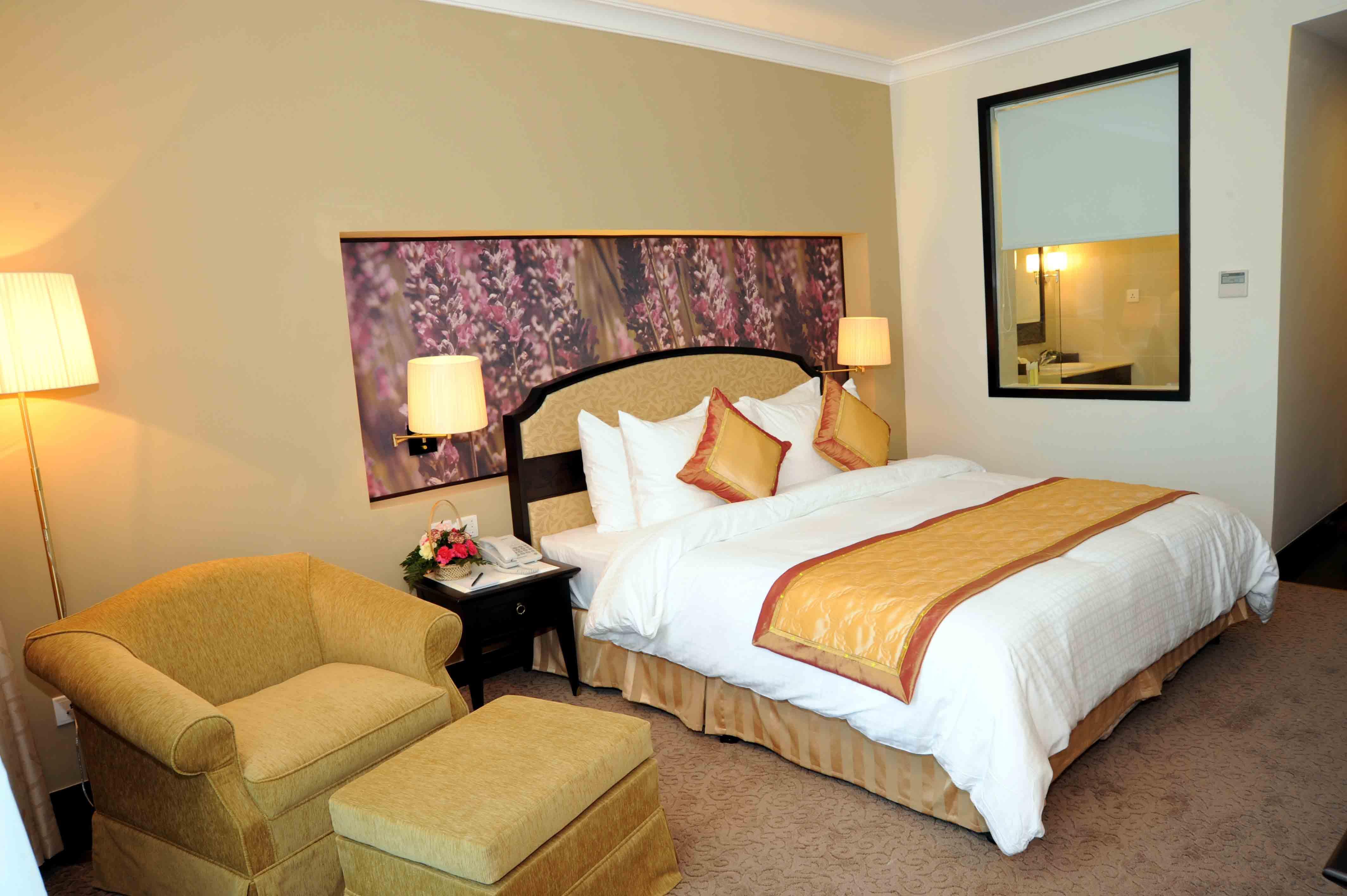 lựa chọn khách sạn nằm trung tâm thành phố đà lạt