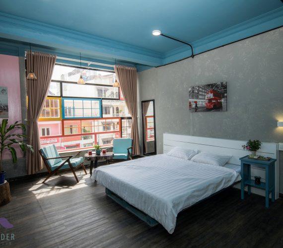 Những khách sạn cao cấp tại Đà Lạt