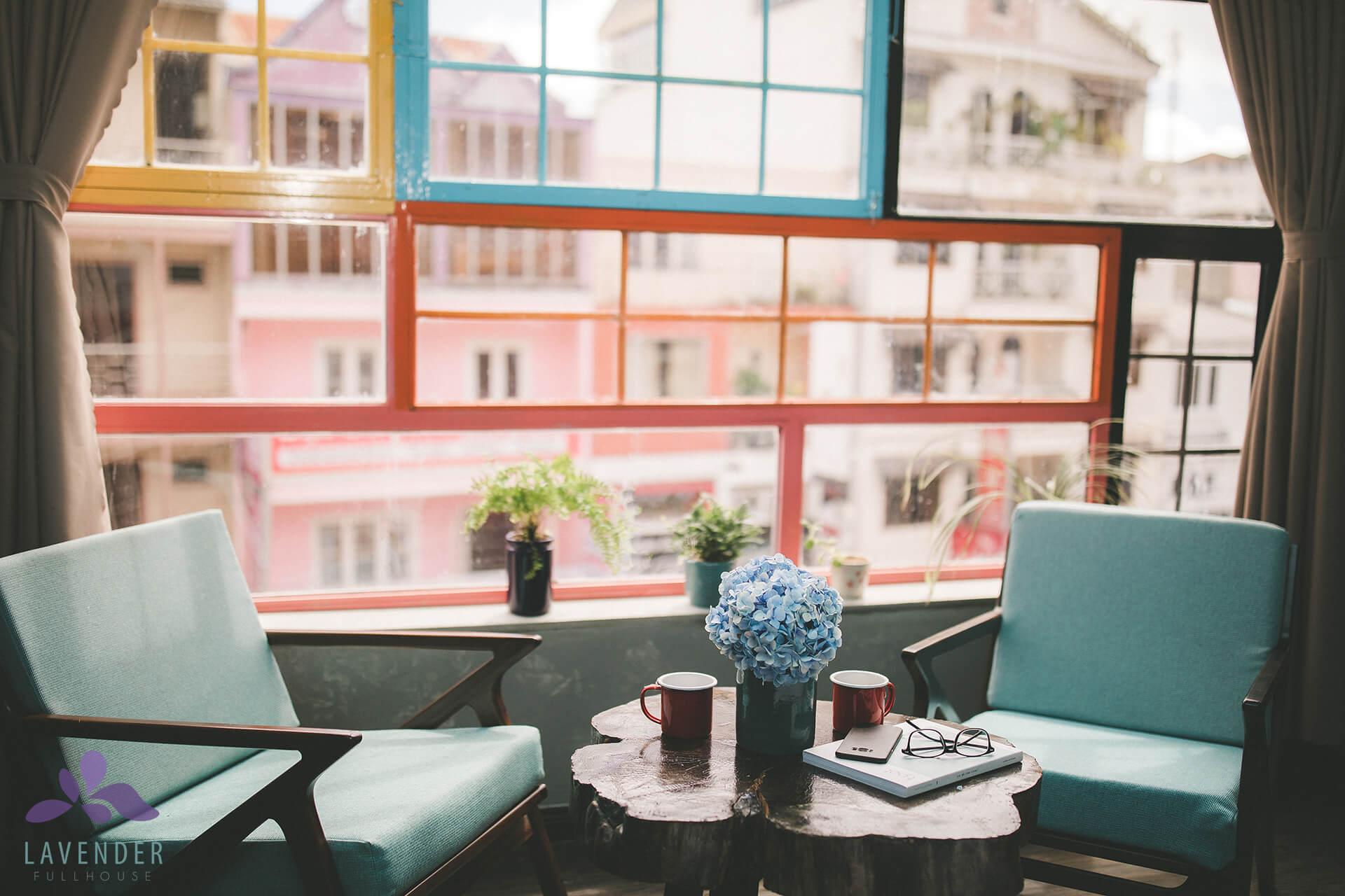 Phòng hostel cho thuê Đà Lạt 06