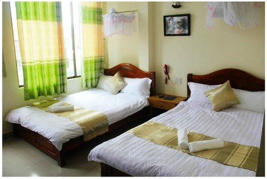 Danh sách những nhà nghỉ giá rẻ tại Đà Lạt cho du khách thuê vào cuối năm 2