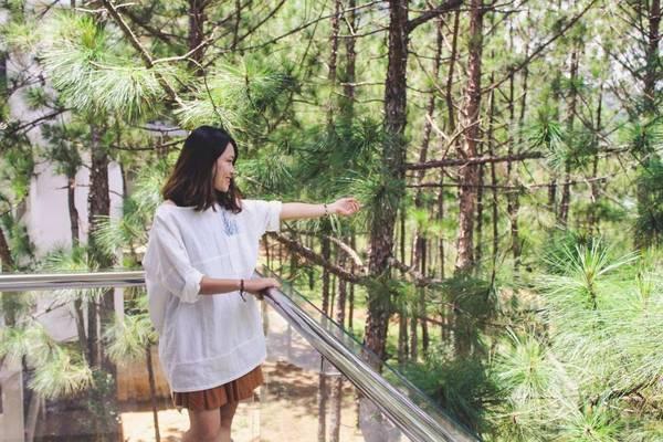 Khách sạn Đà Lạt gần hồ Tuyền Lâm đẹp và sang trọng 6