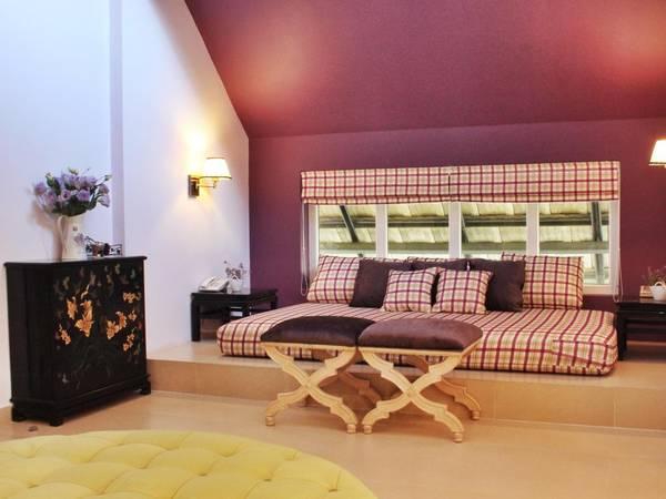 Khách sạn Đà Lạt gần hồ Tuyền Lâm đẹp và sang trọng 8