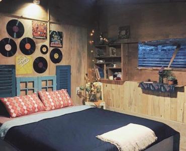 Những homestay lãng mạn tại Đà Lạt giá chỉ từ 50k một người cho các cặp đôi