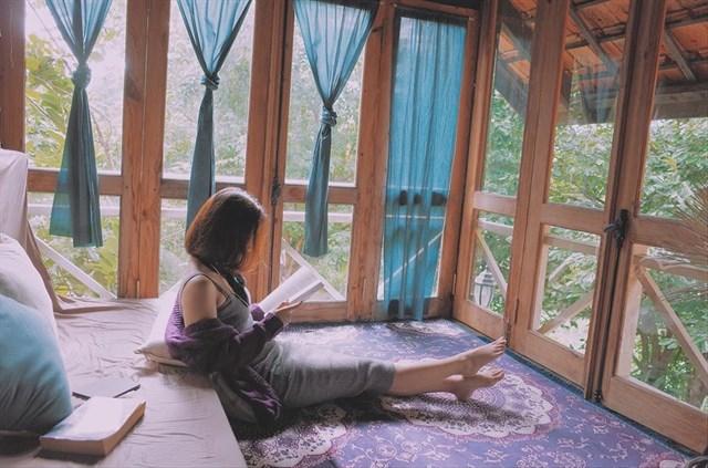 Những homestay lãng mạn tại Đà Lạt giá chỉ từ 50k một người cho các cặp đôi 7