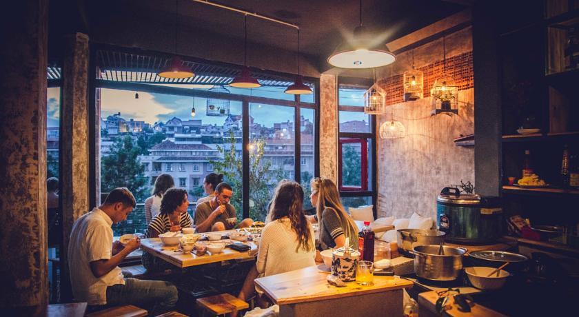 Những Hostel siêu đẹp ở Đà Lạt bạn không nên bỏ lỡ trong chuyến du lịch