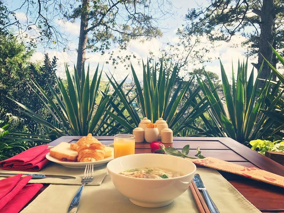 Những khu nghỉ dưỡng tại Đà Lạt thu hút khách du lịch dịp cuối năm 3