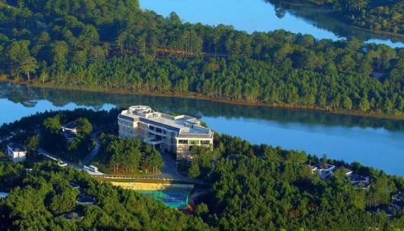 Những khu nghỉ dưỡng tại Đà Lạt cao cấp bậc nhất không nên bỏ qua 3